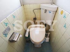 トイレ 15枚中 7枚目