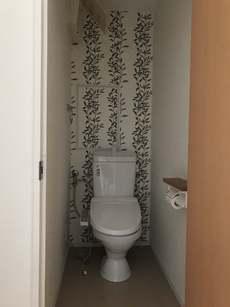 トイレ 17枚中 6枚目